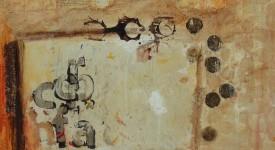 Karole AUBOURG ERRE Techniques mixtes sur bois 73 x 60 (1224 x 1632)