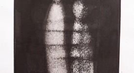 Encre de Chine sur papier numero 11 Karole Aubourg Dim 30 x 21 cm